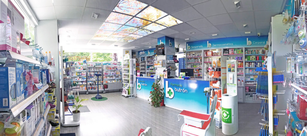 farmacia butron farmacia Madrid